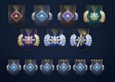 dota  ranking system mmr ranks leagues firstblood