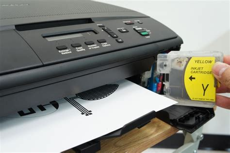 How Inkjet Print Circuits Fraction Time Cost