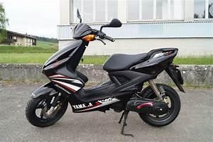 Yamaha Roller 50 : motorrad occasion kaufen yamaha aerox r yq 50 offen 80km h ~ Jslefanu.com Haus und Dekorationen