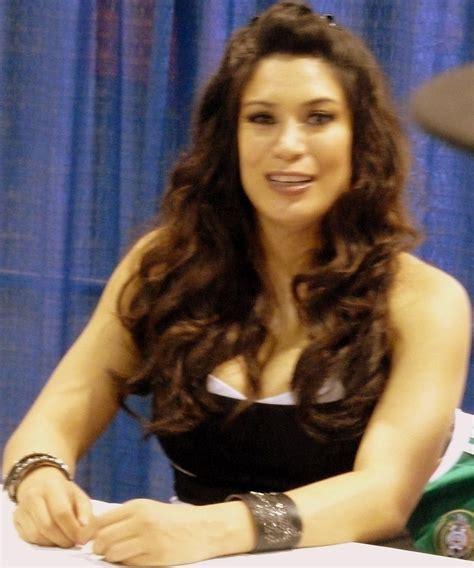 Melina Perez by Melina Perez