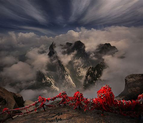 Wonderful Photographs Of Fascinating Asia