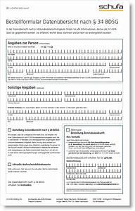 Schufa Formular Für Vermieter : so holen sie geb hrenfreie schufa selbstausk nfte ein dr web ~ Orissabook.com Haus und Dekorationen