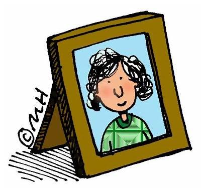 Framed Clipart Clip Law Son Artwork Frame