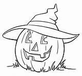 Witch Coloring Pages Printables Getdrawings sketch template