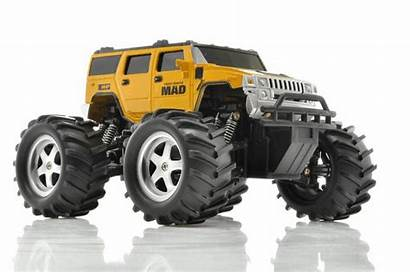 Monster Truck Rc Autko Cię Mad Kecja
