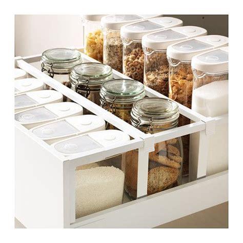 Ikea Küchenutensilien by Best 25 Ikea Kitchen Organization Ideas On