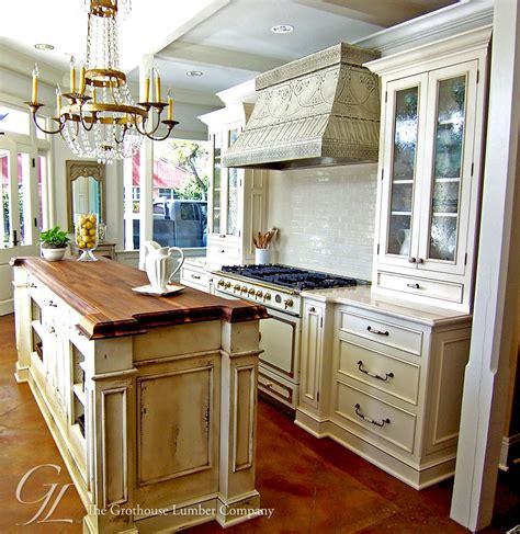 kitchen island tops walnut wood countertop kitchen island orleans louisiana