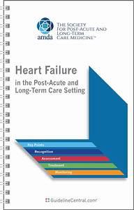 Amda Heart Failure Guidelines Pocket Guide