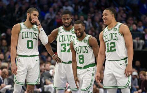 mercato nba  boston celtics vogliono la  scelta