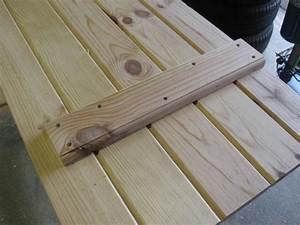 Fabriquer Ses Volets Coulissants Bois : r alisation volets en bois page 2 ~ Melissatoandfro.com Idées de Décoration
