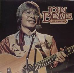 john denver live in london vinyl lp album at discogs