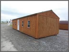 16x40 graceland portable buildings price