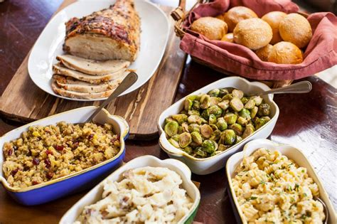 restaurants open  thanksgiving  orange county