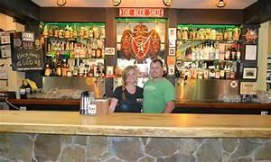 Craft beer and smokin' good food in Castlegar   Kootenay Business