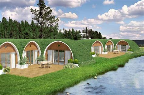 earth shelter tiny homes  disaster proof   cost