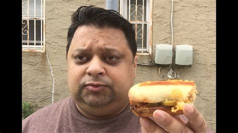 dominos chicken habanero sandwich review  eating show youtube