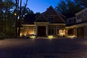 Outdoor Lighting Meissner Landscape, Inc