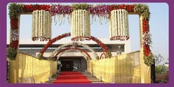 indian wedding decorations a wedding planner indian wedding and mandap entrance decorations