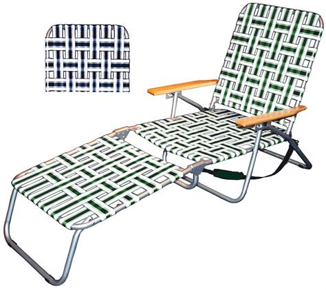 Outdoor Tri Fold Lounge Chair by Folding Chaise Lounge Chair Plushemisphere