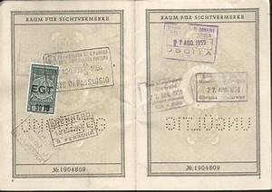 embedded image permalink passport documents pinterest With documents irish passport