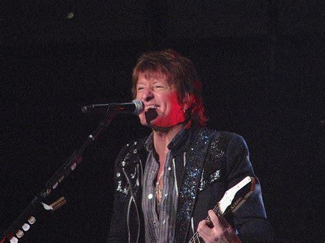 Bon Jovi Returns Cleveland With New Album But Without