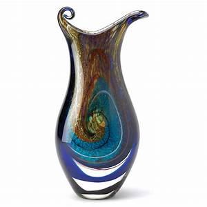 Wholesale Galaxy Art Glass Vase - Buy Wholesale Glass Art