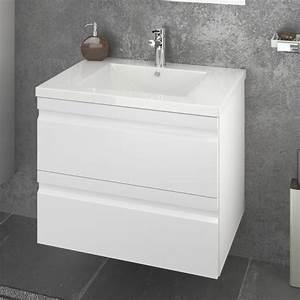 Meuble sous vasque profondeur 35 cm latest meuble sous for Meuble lavabo salle de bain profondeur 35 cm