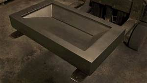 Concrete Sink Molds - Create your own Concrete Sink for