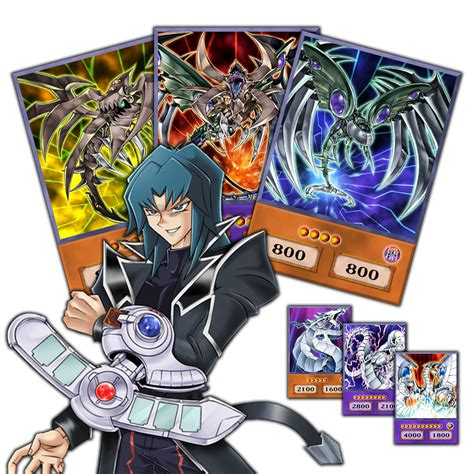 Zane Truesdale Deck List by Zane Truesdale Deck Anime Style Unerworld Deck