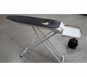 Table À Repasser Soufflante : table repasser aspirante soufflante calor ~ Dode.kayakingforconservation.com Idées de Décoration