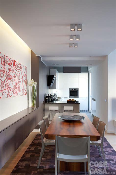 faretti soggiorno una casa con soffitti definiscono le funzioni cose