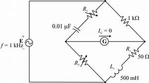 Solved  Determine The Values Of The Unknown Resistors That