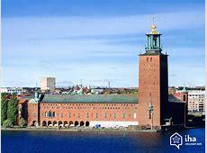 Location Stockholm dans un appartement pour vos vacances