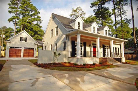 Custom Home Builders In Columbia, Sc
