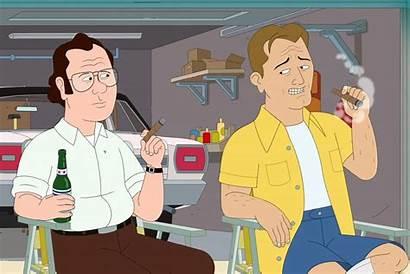 Netflix Season Frank Chet Dad Episodes Angry