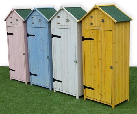 Outdoor Storage Cupboards by Woodside Wooden Sentry Box Hut Outdoor Garden
