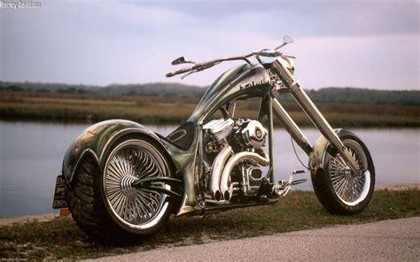 Harley Davidson Wallpapers Hd
