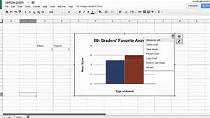 Copying Charts From Google Sheets