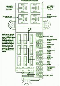 Chrysler  U2013 Circuit Wiring Diagrams