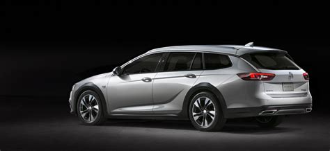buick regal wagon tourx pictures gm authority