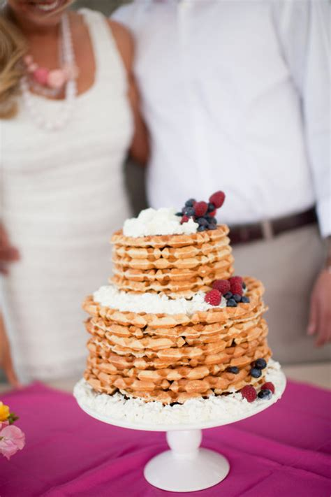 Waffle Bars And Waffle Cakes Yes Please B Lovely Events
