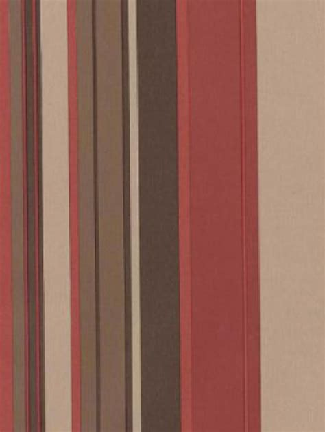 burgundy  cream striped wallpaper gallery