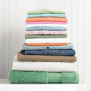 Tips for Perfect Laundry Martha Stewart