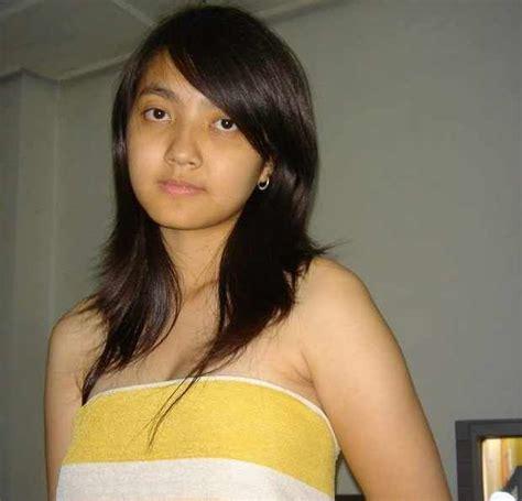 Indonesian Teen Nude Photo Sasha Clifford Ttusps