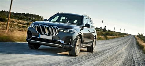 Bmw Of Columbia by Experience The 2019 Bmw X7 Bmw Of Columbia