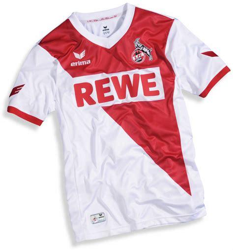 V., commonly known as simply fc köln or fc cologne in english (german pronunciation: 1. FC Köln 14-15 Trikots veröffentlicht + Karnevalstrikot ...