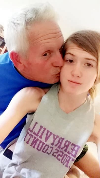 19 Year Old Bride Defends Marriage To 62 Year Old Man