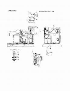 Kohler Generator Starter Parts