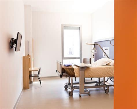 hopital chambre nos chambres en hospitalisation hopital européen marseille
