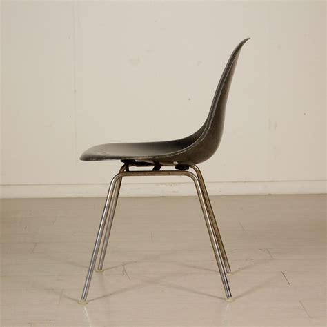 Sedie Charles Eames Sedia Charles Eames Sedie Modernariato Dimanoinmano It
